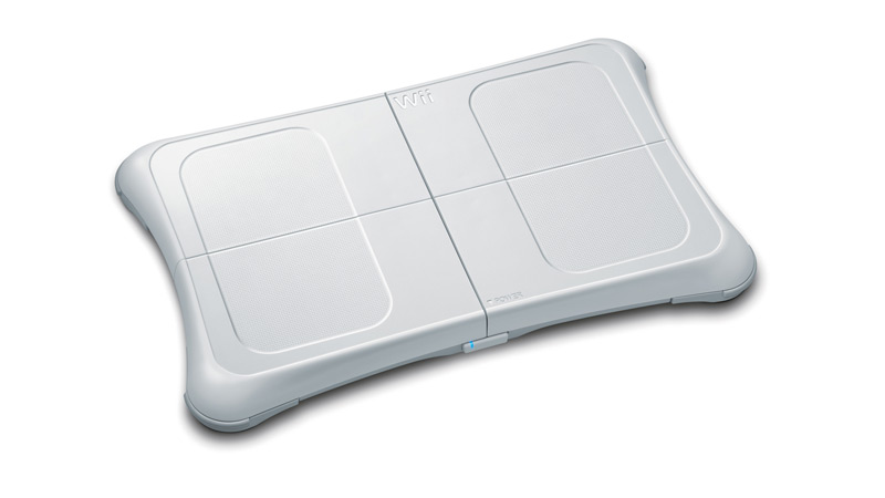 Wii Fit - バランスWiiボード