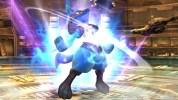 『大乱闘スマッシュブラザーズ for Nintendo 3DS / Wii U』、『ポケモン』から波動の勇者ルカリオが参戦
