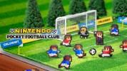 3DS『NINTENDO POCKET FOOTBALL CLUB』(カルチョビット)の欧州配信日が決定。NOE柴田社長が記者会見風に紹介