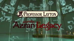レイトン教授と超文明Aの遺産