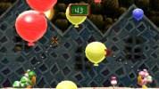 3DS『ヨッシーNewアイランド』、協力/対戦マルチプレイモードを収録。ダウンロードプレイ対応