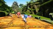 セガ、Wii U/3DS『Sonic Boom』を発表。任天堂機独占ソニック3作目はTVアニメや関連商品とのクロスメディア展開