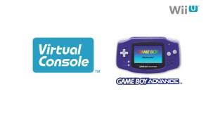 Wii Uバーチャルコンソール GBA