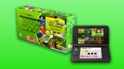 3DS『ヨッシー New アイランド』、オリジナルデザインの3DS LL本体同梱セットが登場