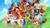 3DS『ONE PIECE アンリミテッドワールド レッド』、海外ではPS3、PS Vita、Wii U版も発売へ