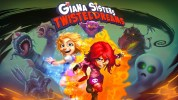 『Giana Sisters: Twisted Dreams』が累計100万DL突破。2つの人格を使い分けて進む2Dアクション