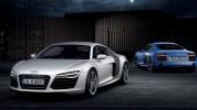 『Project Cars』、Audiから「A1クワトロ」「R8 V10プラス」「R18 e-tron クワトロ」など7車種が収録
