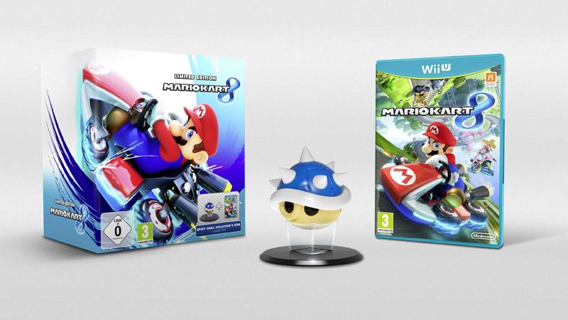 Mario Kart 8 - Limited Edition
