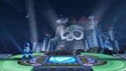 『大乱闘スマッシュブラザーズ for Nintendo 3DS / WiiU』のステージ、一部ボスキャラ系の仕掛けが用意されたステージも