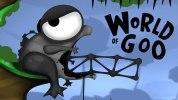 2D BOYの人気アクションパズル『グーの惑星(World of Goo)』がauスマートパスに対応