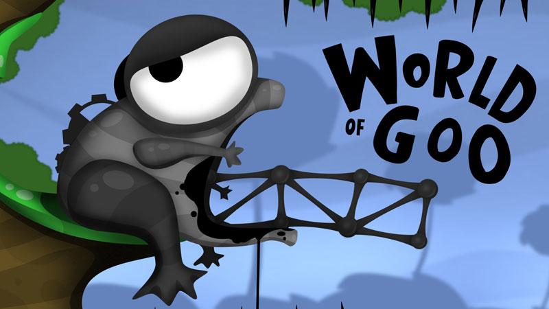グーの惑星 World of Goo