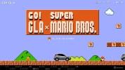 GLA×マリオ、任天堂とメルセデス・ベンツがコラボ。WiiU『マリオカート8』にはGLAカートDLCが追加配信へ