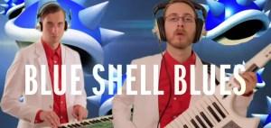 Blue Shell Blues
