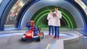WiiU『マリオカート8』、新アイテム「ブーメラン」「スーパークラクション」の出来を試す北米版TVCM2本