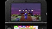 3DS『とびだせ どうぶつの森』、『ゼルダの伝説 神々のトライフォース2』の「ユガの服」と「ローラルTシャツ」のマイデザイン