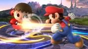 任天堂の旗艦店Nintendo World Store、E3情報を店内で配信。『スマブラ for 3DS/WiiU』も試遊可能