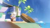 主演タイトルも発売される『キノピオ隊長』のとびきりキュートなアニメーション