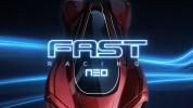 Shin'en、WiiU『FAST Racing Neo』のゲーム画面公開時期を予告