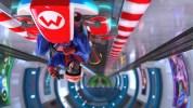 WiiU『マリオカート8』、「反重力」「ブーメラン」「パックンフラワー」をテストする北米TVCMの別バージョン映像