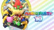 任天堂、WiiU『マリオパーティ10』『Mario vs. Donkey Kong』を発表
