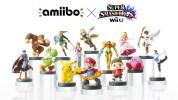 米トイザらス、『スマブラ for WiiU』と同時購入で『amiibo』1体無料のスペシャルオファー