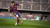 『FIFA 15』、Wiiや3DS版も発売。WiiU版は今年も見送り