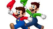 任天堂の旗艦店「Nintendo World Store」、マリオ&ルイージとライブで話せるビデオチャットを開催