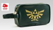 欧州クラブニンテンドーに新アイテム『The Legend of Zelda Carry Case(ゼルダの伝説 キャリーケース)』が登場