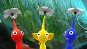 『ピクミンショートムービー』、3DSでは3D版、WiiUではHD版と『3』の体験版を配信予定