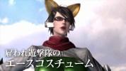 『スターフォックス』のアーウィンが武器に、遊撃隊の面々も確認できる、WiiU『ベヨネッタ2』の任天堂コラボコスチューム紹介映像