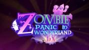 3DS『Zombie Panic in Wonderland DX』の欧州配信日・価格が明らかに