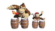 『スマブラ for WiiU』、『GCコン接続タップ』経由で「タルコンガ」も動作