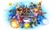 米任天堂、初週50万本近い『スマブラWiiU』の販売数を報告。WiiUソフトとしては過去最高の出足に