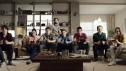 『スマブラ for WiiU』、8人同時プレイをアピールする北米版TVCM