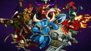 米任天堂がユーザーと選ぶ2014年のGOTY、『Shovel Knight』などが準決勝へ勝ち進む