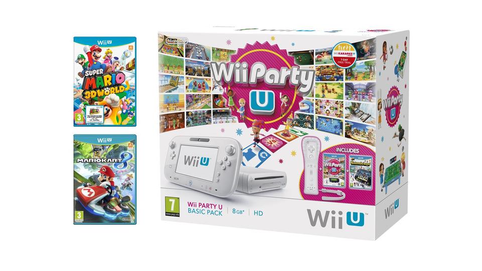 WiiU_BasicSet_MarioKart8_Edition