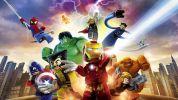 『LEGO マーベル スーパー・ヒーローズ ザ・ゲーム』の日本語吹き替え版トレーラー