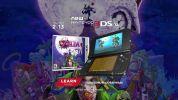 インゲーム映像でシンプルに内容を紹介する、3DS『ゼルダの伝説 ムジュラの仮面3D』北米版トレーラー