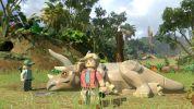 恐竜でもプレイ可能、パーク内をドライブ出来るなど『LEGO Jurassic World』のゲームディティールが公開