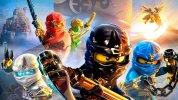 3DS『LEGOニンジャゴー ローニンの影』は9月3日に発売。他レゴゲームとは一線を画すアクション性重視