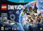 ビデオゲーム×レゴブロック、「Toys to Life」市場へ本格参入する『LEGO Dimensions』が発表