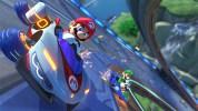 """WiiU『マリオカート8』の有料DLC第2弾収録内容、新コースに『F-ZERO』から""""ビッグブルー""""など"""