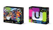 米任天堂、WiiU『Splatoon(スプラトゥーン)』同梱本体セットを発表。『Nintendo Land』も付属して299.99ドル