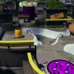 Splatoon - Blackbelly Skatepark