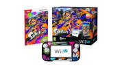イカす保護カバー付きの『Splatoon(スプラトゥーン)』同梱WiiU本体セット、任天堂UKストアで販売