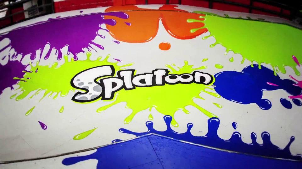 WiiU_Splatoon_takes_over_Adrenaline_Alley_Skatepark