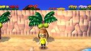 3DS『とびだせ どうぶつの森』で『スプラトゥーン』のイカロゴTを着よう