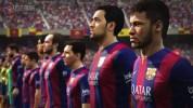 """今年のテーマは""""Play Beautiful""""、『FIFA 16』のE3トレーラーが公開"""