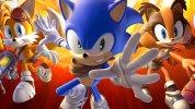 3DS『Sonic Boom: Fire & Ice(海外版ソニックトゥーン ファイアー&アイス)』の発売が9月に決定