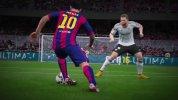 """『FIFA 16』、メッシの動きをキャプチャーした新たなテクニック""""ノータッチ・ドリブル"""""""